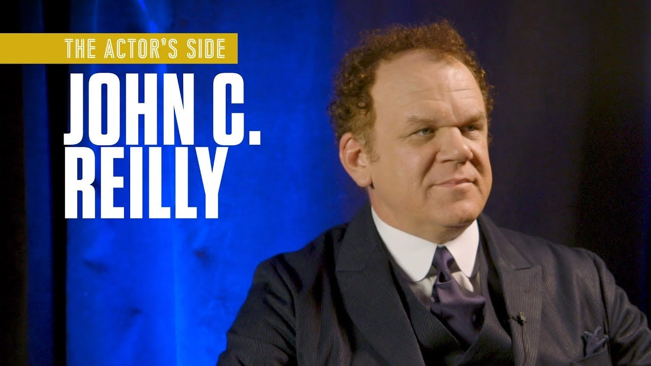 John C Reilly The Actors Side With Pete Hammond