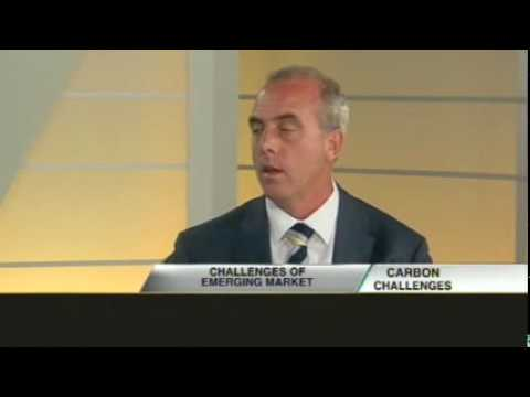 CO2 Australia CEO Andrew Grant Interview on Sky Business News