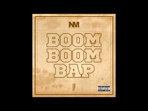 4. NM Beats - Kidz With 'em Bars Ft. Eddie De La Soul