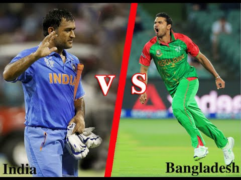 Match Preview in Marathi: India vs Bangladesh Cricket match in ICC World Cup 2015