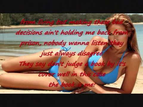 Guilty Pleasure - Hi Rez (Lyrics)