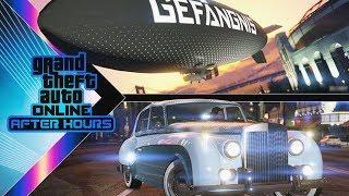 Hìu Béo STREAMING GTA 5 | Chủ tịch Phan Thị đi độ xe mới và bị HACK SML !!