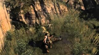 Tomb Raider 2013 - Спасение Алекс 9