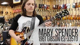 Baixar Mary Spender singing
