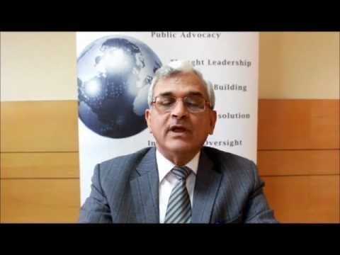 Message from Dr. Kamlesh Bajaj, CEO, DSCI about the DSCI- CISCO thought leadership program