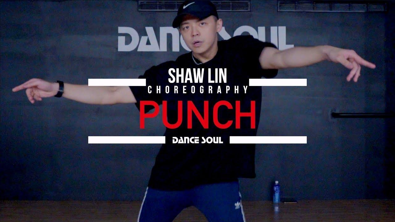 【舞蹈】NCT 127 - Punch | Choreography by Shaw Lin | 週五常態課程 | Dance soul