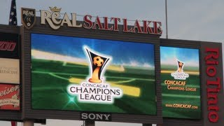 Real Salt Lake's Run to the CONCACAF Champion's League Final   MLS Insider Episode 10