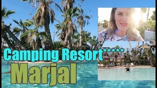 Alannia Resort Costa Blanca camping y resort de lujo