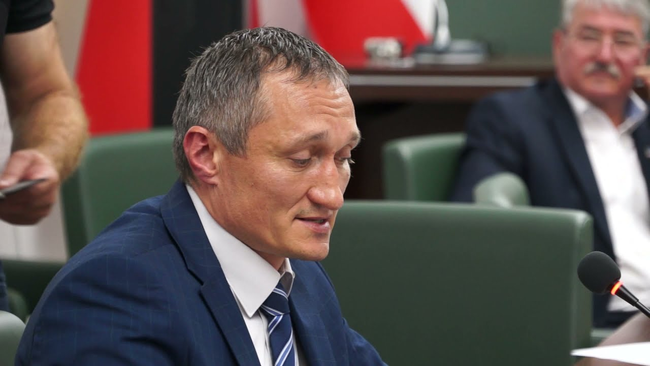 Депутат Александр Тарнавский о вновь не состоявшемся заседании НСГ