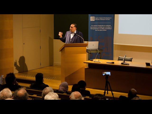 Colloque : Des démocraties en invention ? / Introduction/ CAREP Paris & Collège de France 2019