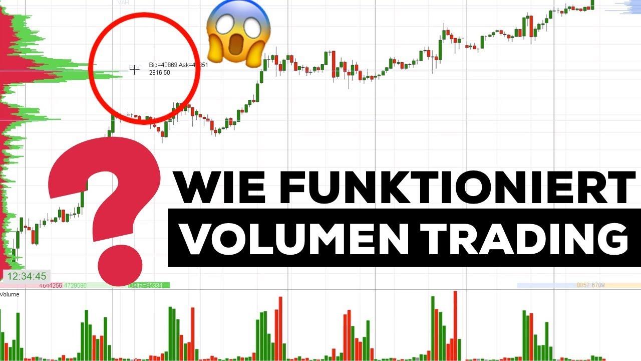 wie funktioniert trading? forex trading london