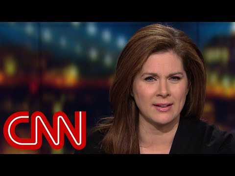 Erin Burnett: The deal maker hits a wall