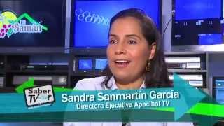 Televisión producida desde Ciudad Bolívar- Antioquia 4