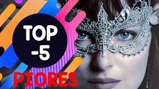 5 piores filmes do 1º semestre de 2017