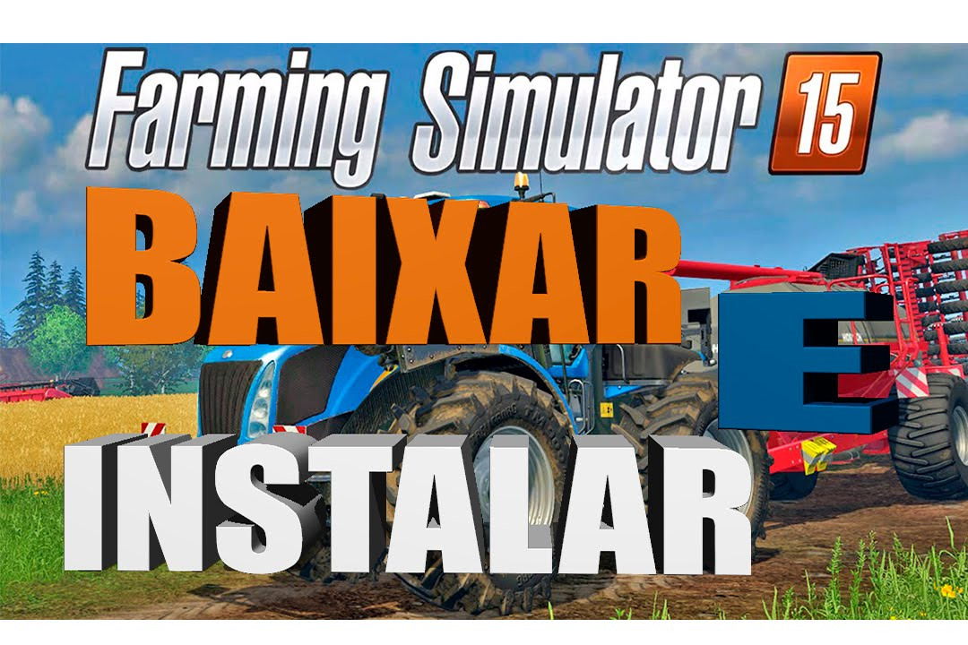 farming simulator 2015 download completo pc torrent