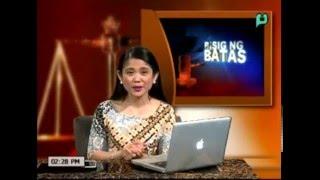 Bisig ng Batas: Ano ang karapatan ng mga kapatid mula sa property ng lolo? (mula kay 'Franz')