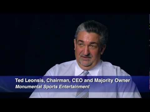 A Talk with Ted Leonsis of Monumental Sports