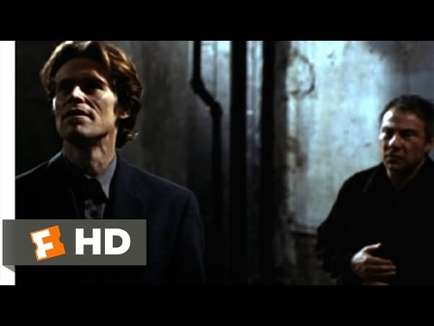 Lulu on the Bridge (8/9) Movie CLIP - Dr. Van Horn (1998) HD