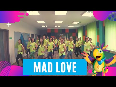 Tańcz z nami - Instruktorami PAARO - Sean Paul, David Guetta - Mad Love ft. Becky G