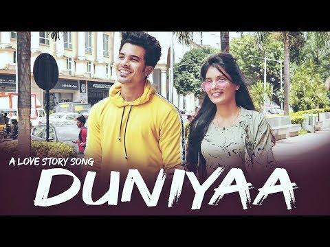 Download Lagu  Duniyaa 2019 Song   a Love Story Song   Luka Chuppi    Aakhil & Dhwani   Manazir & Shree Khairwar Mp3 Free