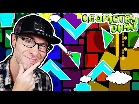 Do YOUR levels deserve a STAR RATING? [GEOMETRY DASH]