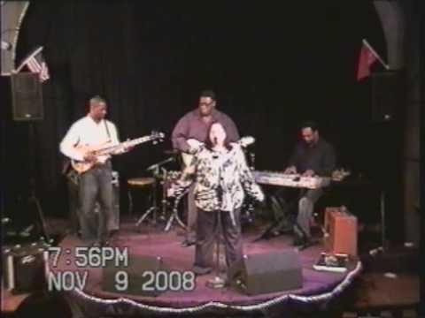 Ervin Williams feat. Connie Williams