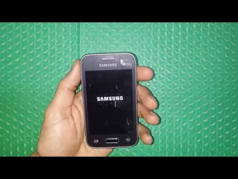 How to Harde Reset Samsung Galaxy Star 2 SM G130E
