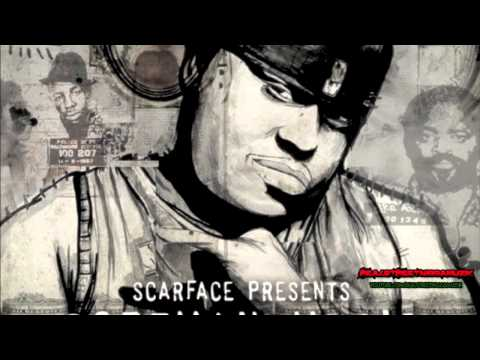 SCARFACE — THE GHETTO REPORT