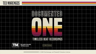 Ted Marengos - DocumenTed ONE - Timeless Beat Recordings