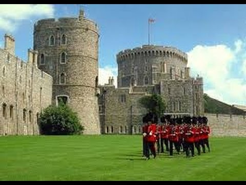 Windsor Castle - Official Residences Of The Queen