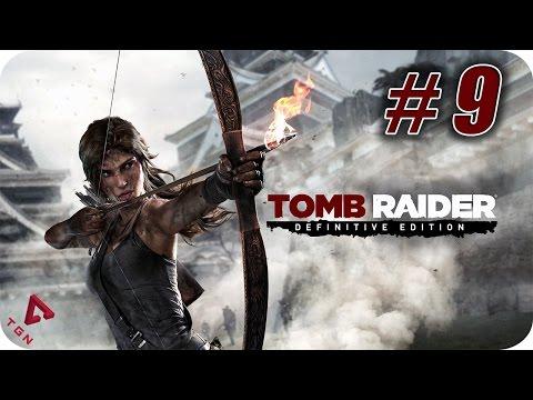 tomb-raider-definitive-edition---gameplay-español---capitulo-9---1080p-hd