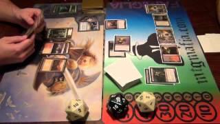 mtg black red zombies vs naya pod mtgmafia com deck tech g1 g2 g3