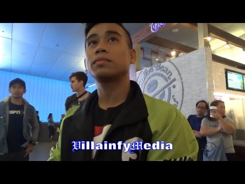 """MARK ANTHONY BARRIGA: HOW HE TWEAKED MAYWEATHER'S STYLE AS SOUTHPAW; MIXED IT WITH OTHER """"IDOLS"""""""