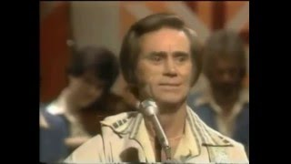 Watch George Jones Maybelline video