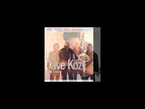 Dave Koz - Badabing (feat. Jeff Golub)