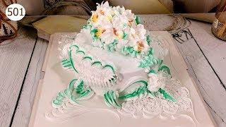 at home baking cake decorating bettercreme (501) Học Làm Bánh Tại Nhà (501)