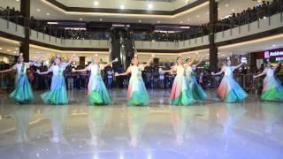 CAPRISA 2014 - FCU Binasuan