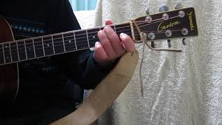 """ギター修理前 蔵出しです。 """"Eleanor Rigby""""は、1966年8月にビートルズ..."""