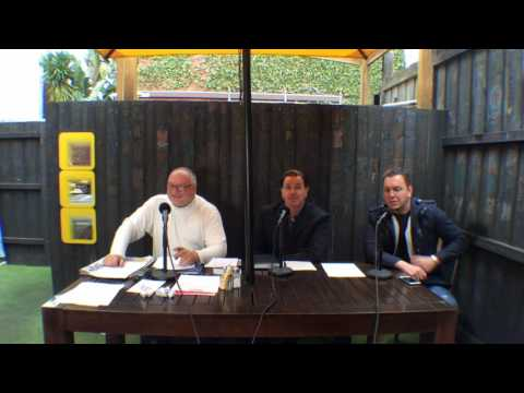 Gladiators of Sport Stephen J Peak show 17