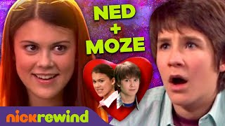 Ned and Moze's Relationship Timeline! 📓 Ned's Declassified School Survivor Guide