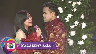 Download Lesti dan Fildan Memang Juara Penjiwaan - Medley Opening Song | DA Asia 4