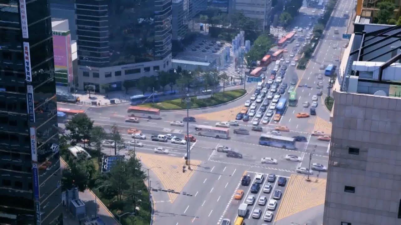 Phóng Sự: Việt Nam hướng đến xây dựng thành phố Thông Minh