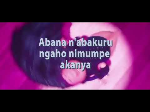 Ntakibazo by Urban Boys ft Riderman & Bruce Melody (official video lyrics 2018)
