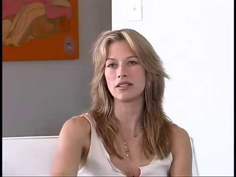 Brooke Langton  KISS THE BRIDE