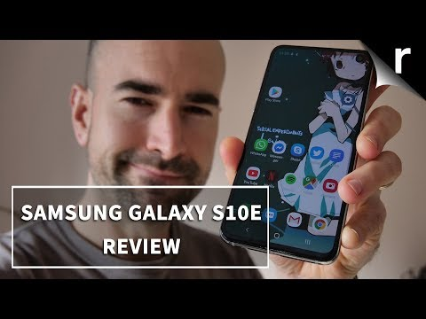 Samsung Galaxy S10e Review | Is it 'Essential'?