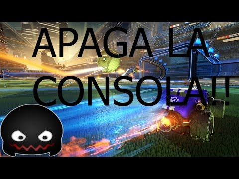 Puteadas En Rocket League | Jaidefinichon