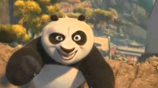 Kung fu panda OST - 13 Po vs Tai Lung