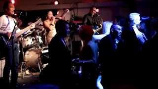 Black Rose Live, Generalen Fredericia Denmark Dec.7,2013