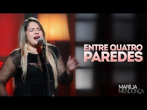 Marília Mendonça - Entre Quatro Paredes - Vídeo  do DVD