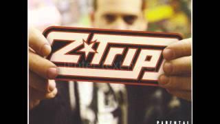 Z-Trip - Bury Me Standing (feat. Luke Sick)